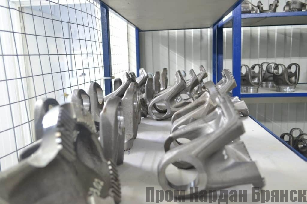 склад, ремонт, карданный вал, кардан, Брянск